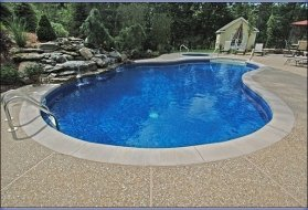 Inground Pool Remodeling Ideas