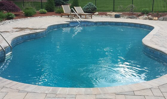 Your Rhode Island Vinyl Liner Replacement And Repair Experts