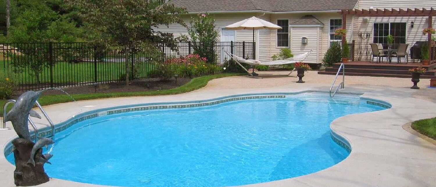 Pool Service Company Coventry Pool Builder East Greenwich