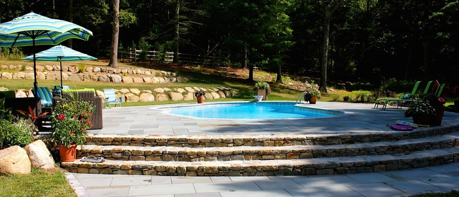 Coventry Pool Builder | East Greenwich Pool Service Company