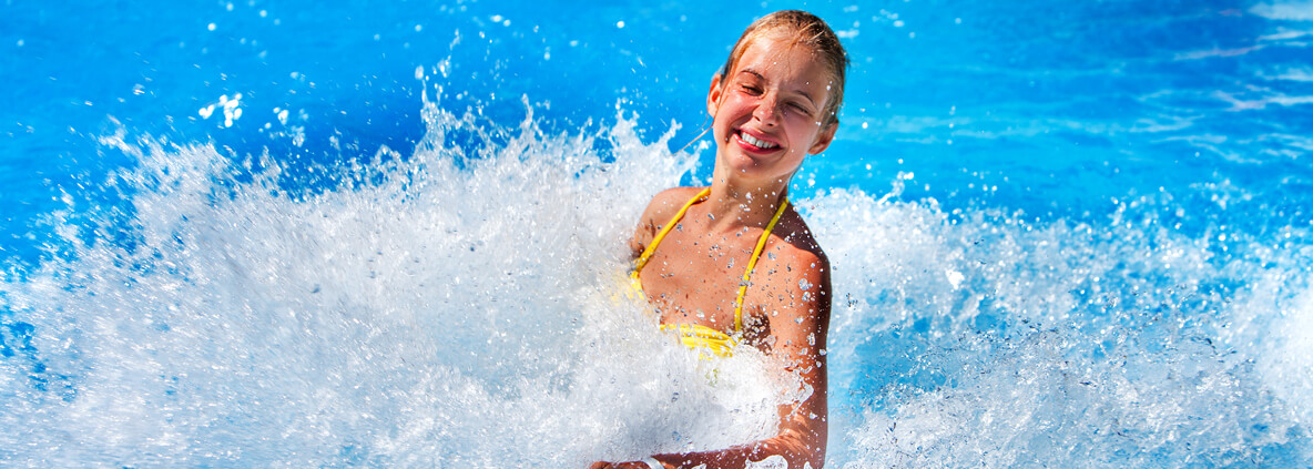 Pool Slides North Kingstown | Cranston Inground Pools Coventry