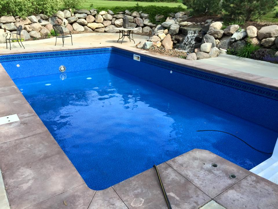 Vinyl Liner Replacement   Rhode Island   Coventry, RI