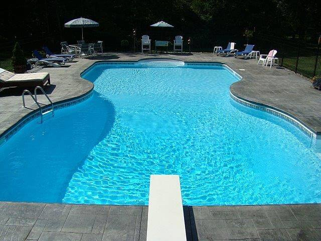 Proper pool maintenance during summer vacation rhode island - This gas helps keep swimming pools clean ...