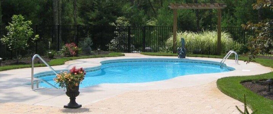 West Greenwich Pool Company